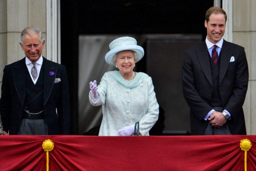 Mis edasi? Kuninganna Elizabeth annab hiljemalt kahe aasta pärast oma võimu üle