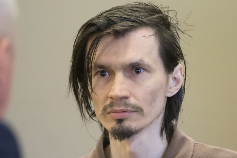 45 PÄEVA PESEMATA: sarimõrvar nõudis kohtus hüvitist