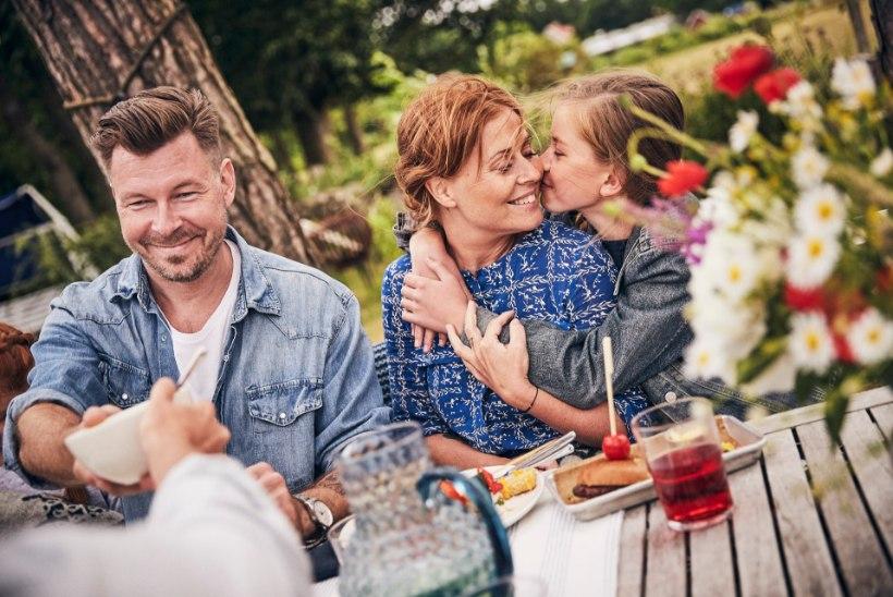 Elutempo on kiire, aga tahaks hästi süüa – kolm perenaist räägivad oma kogemusest!