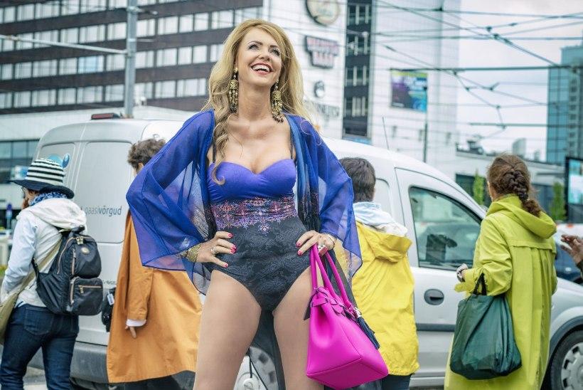 TV3 VIDEO | Anu Saagim: eestlased meenutavad oma seksikusega pisut araablasi