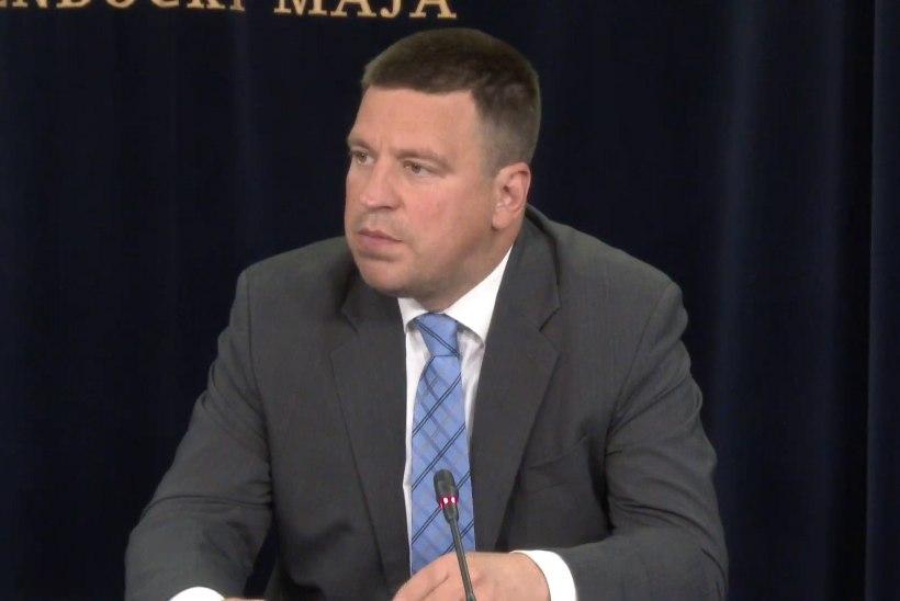 VIDEO | Vastuoluline jutt valitsusest: kas riigireformiga kaasnevad koondamised või mitte?