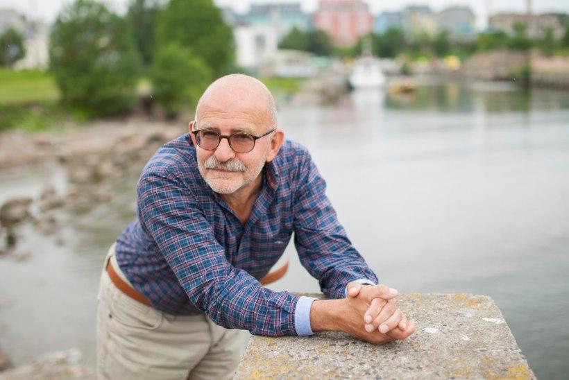 Ajaloolane David Vseviov: minu elulooraamatus on kolmveerand välja mõeldud