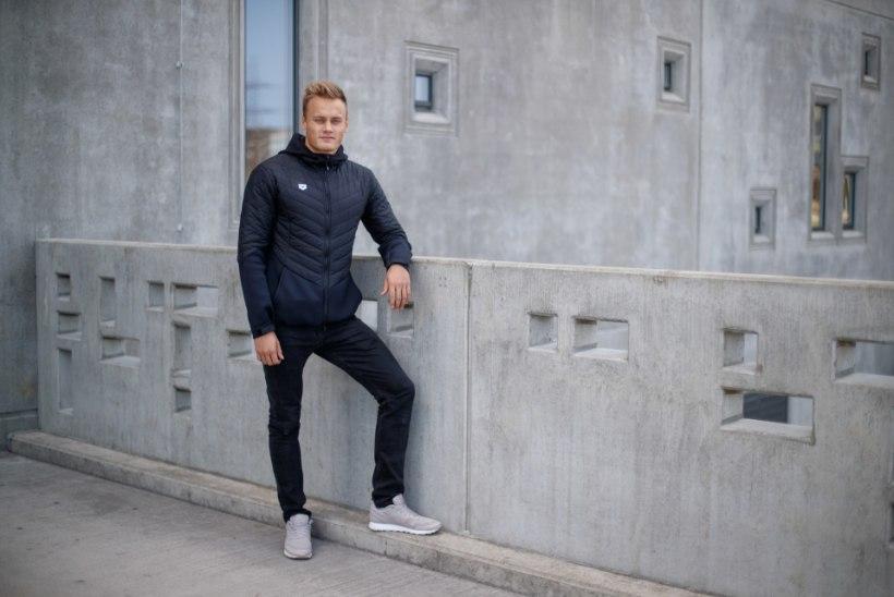 """Daniel Zaitsev tegi karistuseks 1000 hüpet: """"Dima karm kool on mulle kasuks tulnud!"""""""