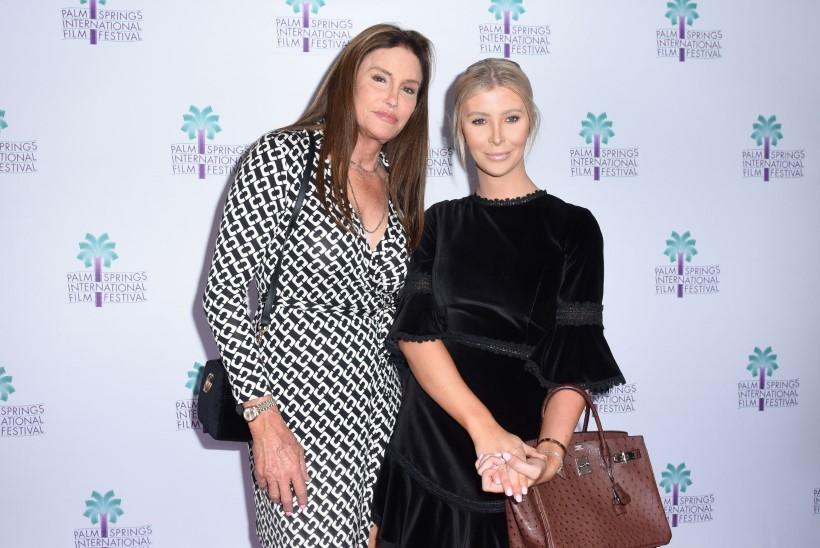 TITETUHIN 69AASTASENA! Naiseks muutunud Caitlyn Jenner ihkab ka emaks saada