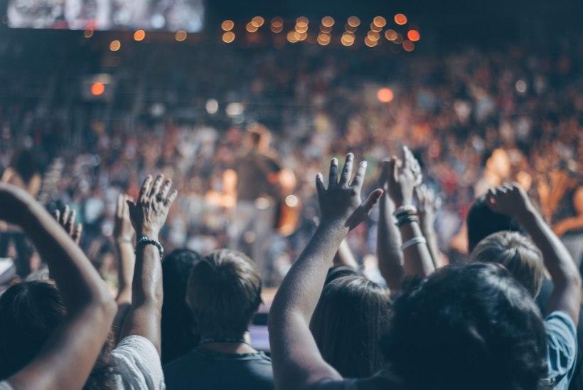 Põhjamaade kontserdikorraldushiid ostis Weekendi festivali