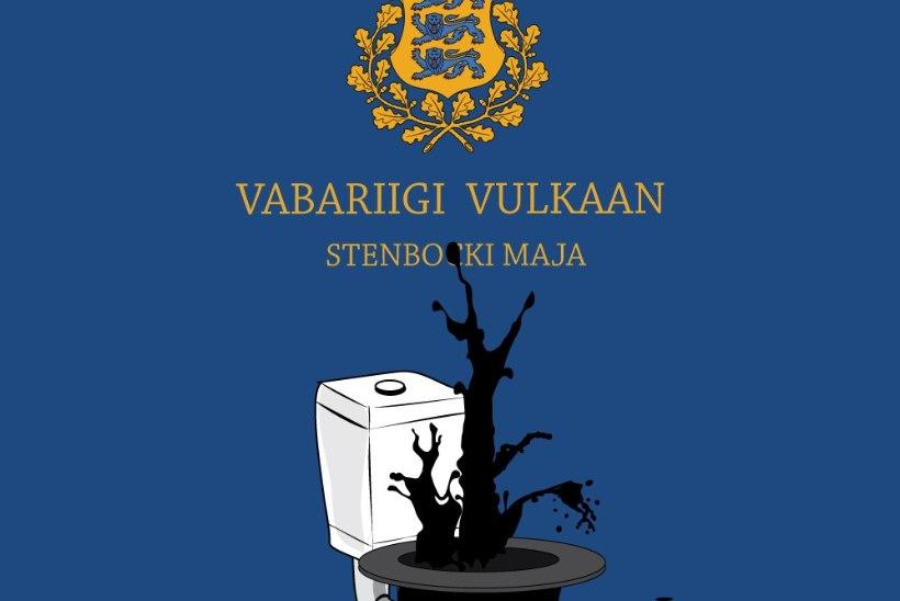 Mart Soidro | Eesti iseseisvuse taastamisest. Vol 2 – Kas Mart Helme oli tõesti dissident?