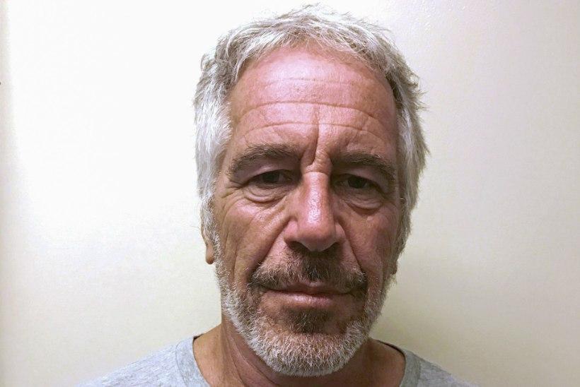 Pedofiiliavõrgustikku pidanud Jeffrey Epstein sooritas enesetapu
