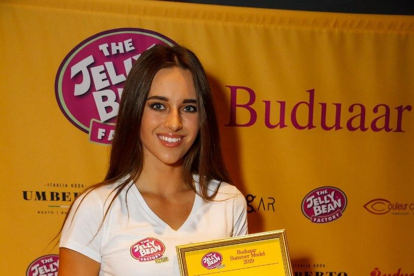 GALERII | Buduaari modellivõistlusel võidutses Anžela Kotelevski