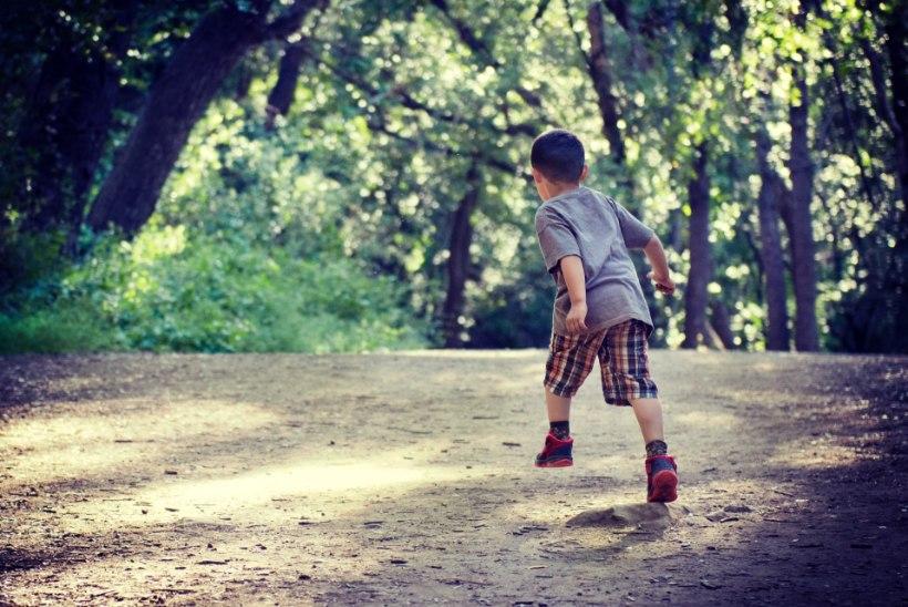TARK VANEM | Kuidas meelitada last igapäevaselt aktiivselt liikuma?