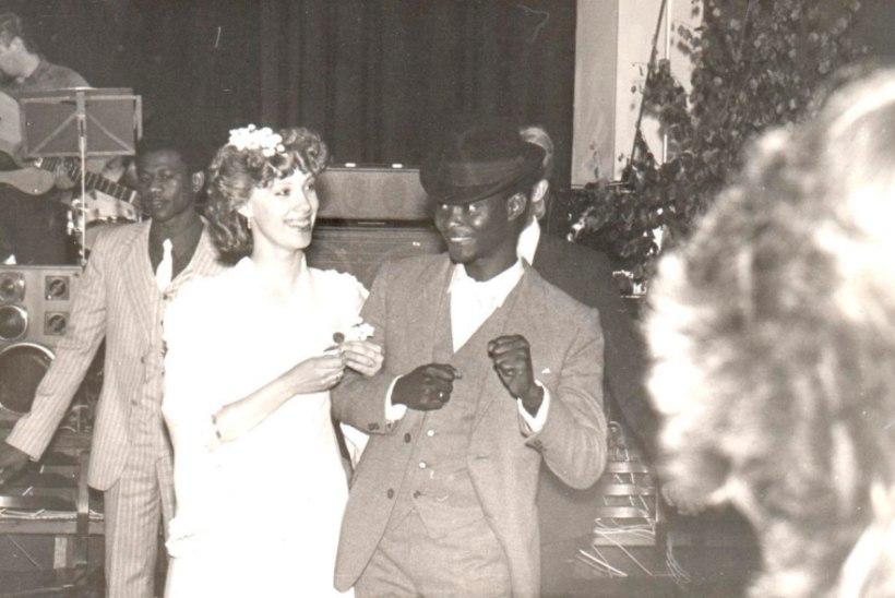 Siiri Känd-Ashilevi: mu ema hakkas nutma, kui rääkisin musta mehega abiellumisest