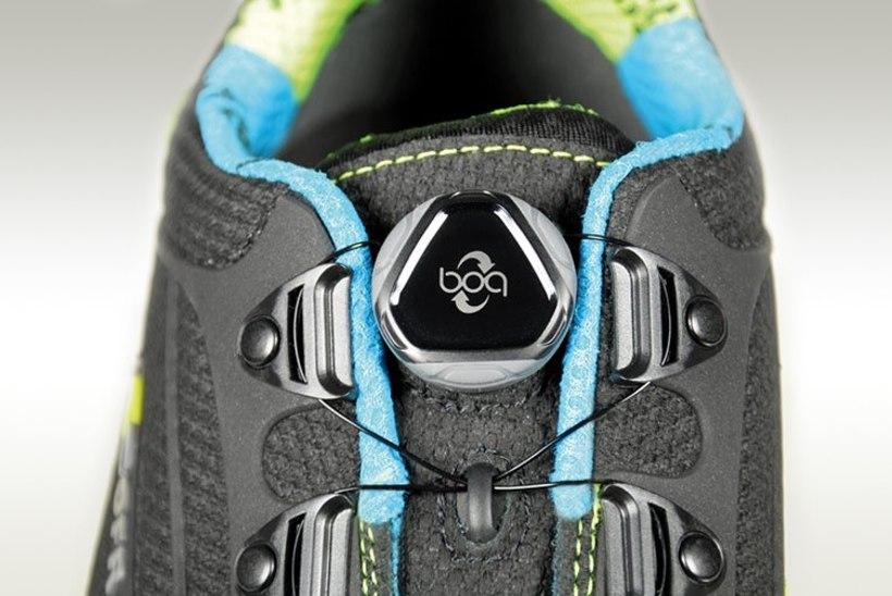 Unusta tüütud paelad! Võta Boa® kiirkinnitusega jalanõud!