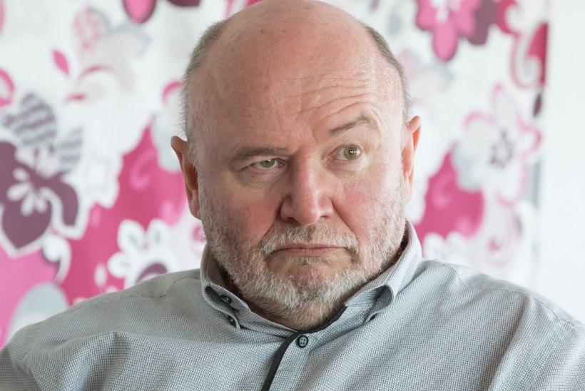 Igor Gräzin | Kes kontrollib prokuratuuri?