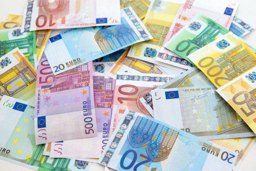 Käibemaksu alalaekumine jätab riigieelarvesse kümnete miljonite suuruse augu