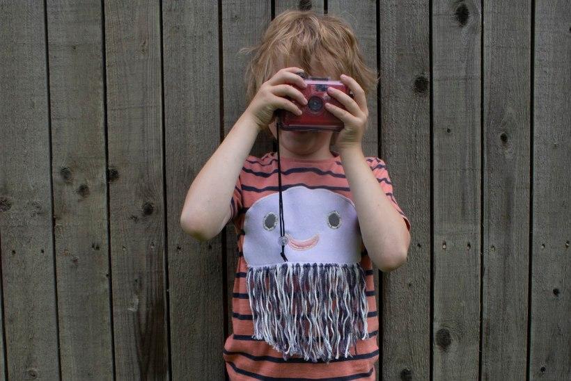 4 geniaalset ideed, kuidas suurema vaevata lasteriideid parandada
