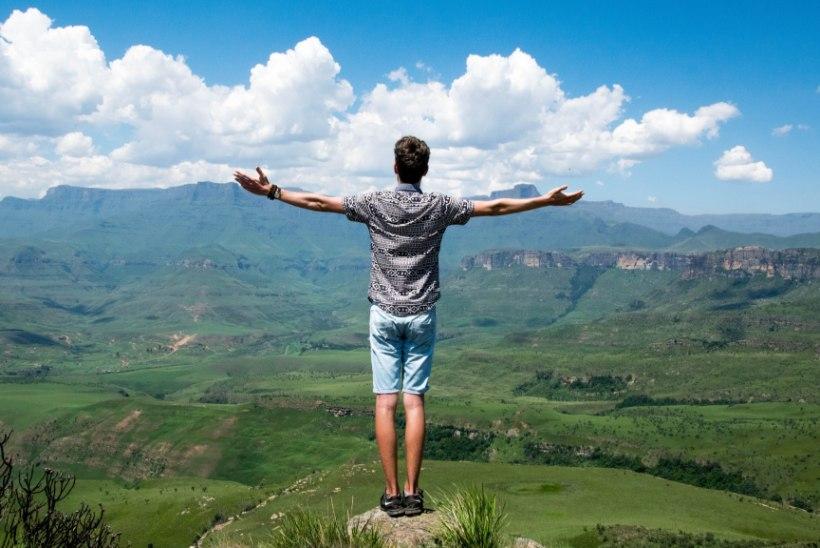 KAS OLED PIKK VÕI LÜHIKE? 7 üllatavat asja, mida see võib öelda su tervise ja edu kohta