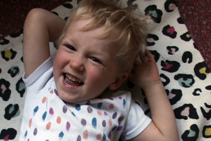 8 vahvat ideed lasteriiete parandamiseks!