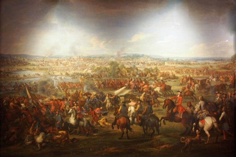 MINEVIKUHETK | 13. august: Hispaania pärilussõja veriseimas lahingus murti müüt Prantsusmaa võitmatusest