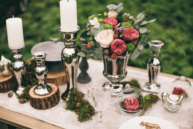 6 IDEED | Augustiöö romantika – kaunista aed õueküünaldega