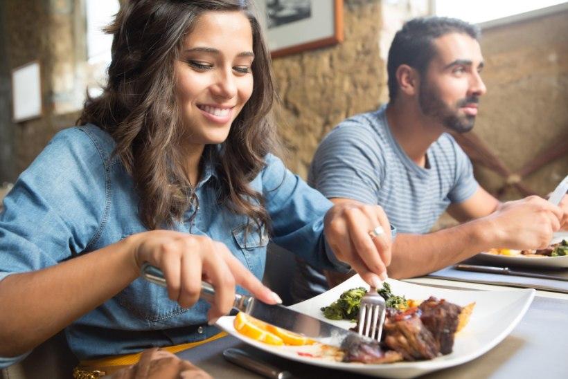 SÖÖ SÜÜMEPIINADETA! Need 5 väga levinud müüti tervislikust toitumisest ei pea paika!
