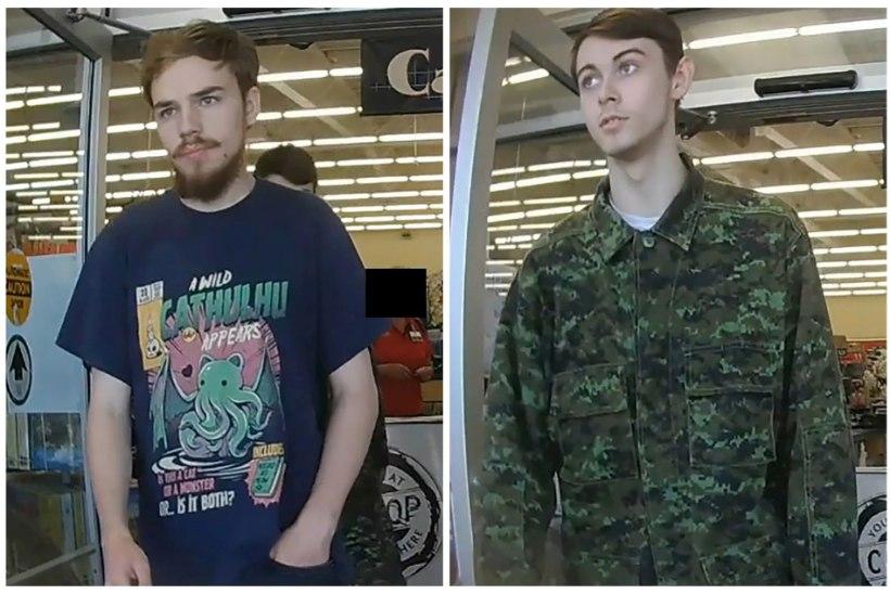 Mõrvakahtlustustega Kanada teismelised tegid tõenäoliselt enesetapu