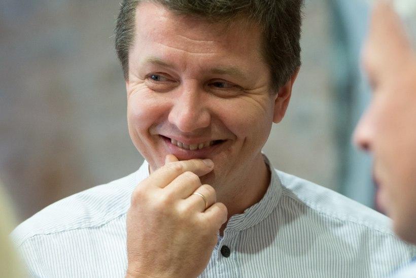 Teadur Lauri Leppik: pensionisüsteemiga toimub rabistamine, fundamentaalsed küsimused on vastuseta