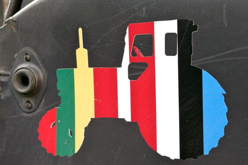 Tõnis Erilaiu lehesaba | Kuidas sündis ja suri mõte Balti julgeolekupaktist