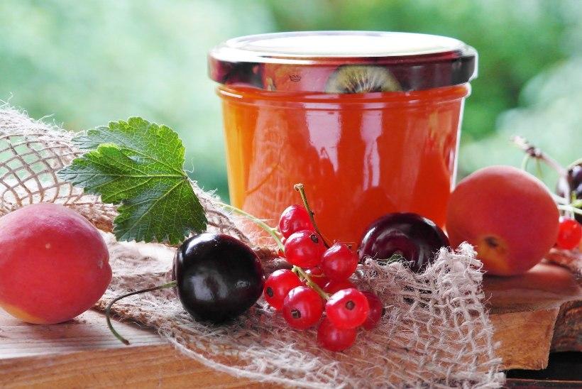 HOIDISTAMINE | Põhjalik õpetus, kuidas häid maitseid purki panna!