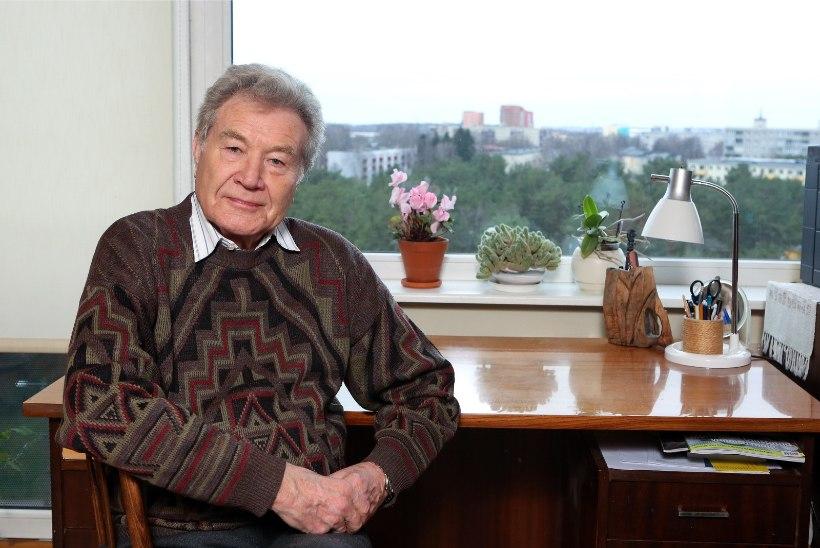 Voldemar Kuslap: meie keskelt on lahkunud väga suur anne