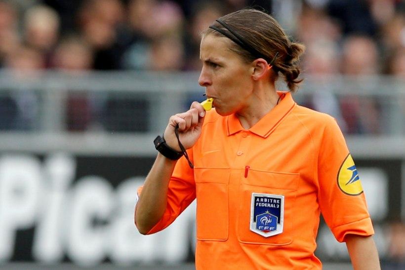 UEFA arusaamatu eriotsus võib naiskohtunikele saatuslikuks saada