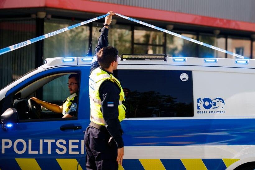 Teisipäeval sai liikluses viga kaks väikest last