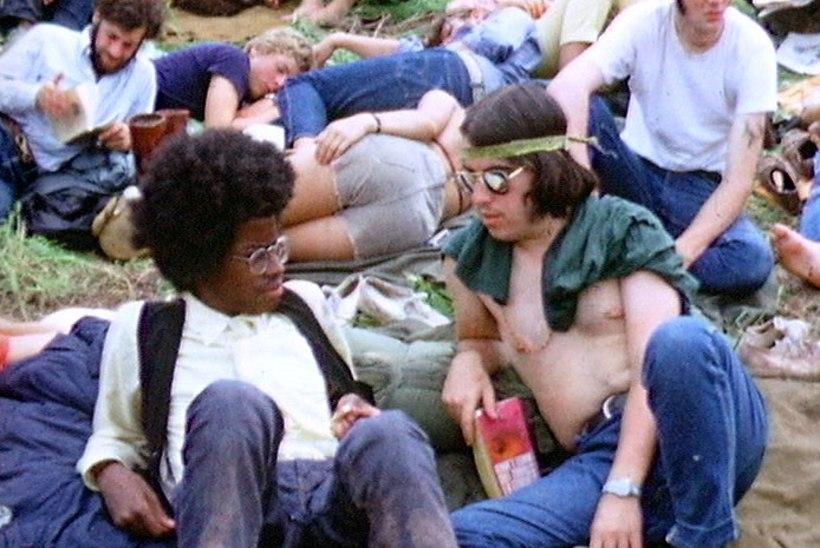 MINEVIKUHETK | 15. august: algas hipide sümboliks kujunenud Woodstocki muusikafestival