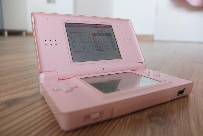 HÄDA JA KAEV: säutsunäljas neiu pidi Twitterit kasutama Nintendo konsoolide peal?