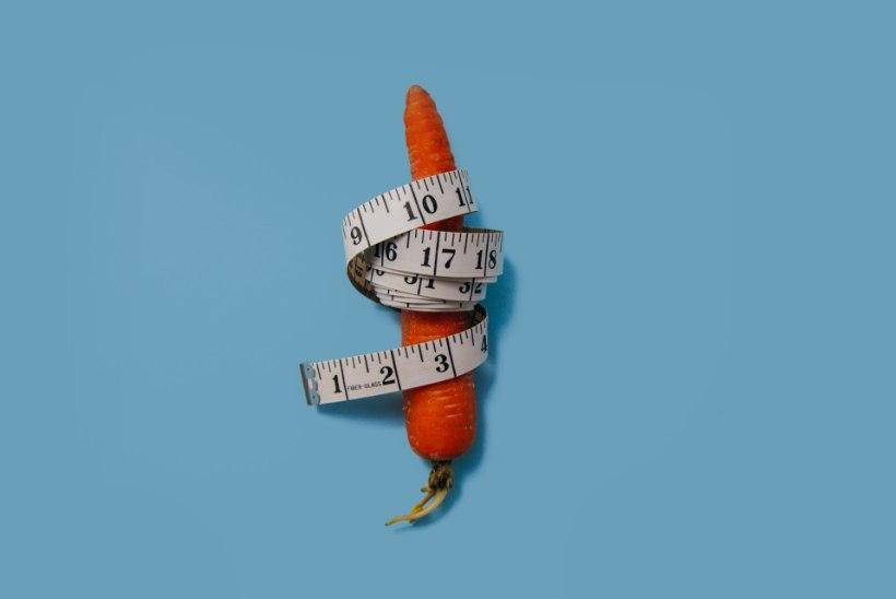 TERVIS | Vaata, millised ohud dieeditamisega kaasnevad!