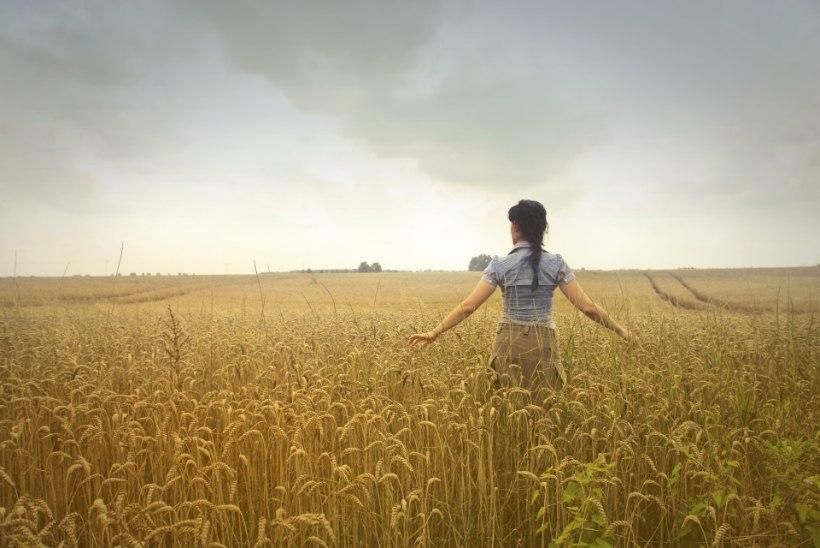 KAS TÕESTI LIIGA VANA? 8 põhjust, miks on hea olla viiekümneaastane naine