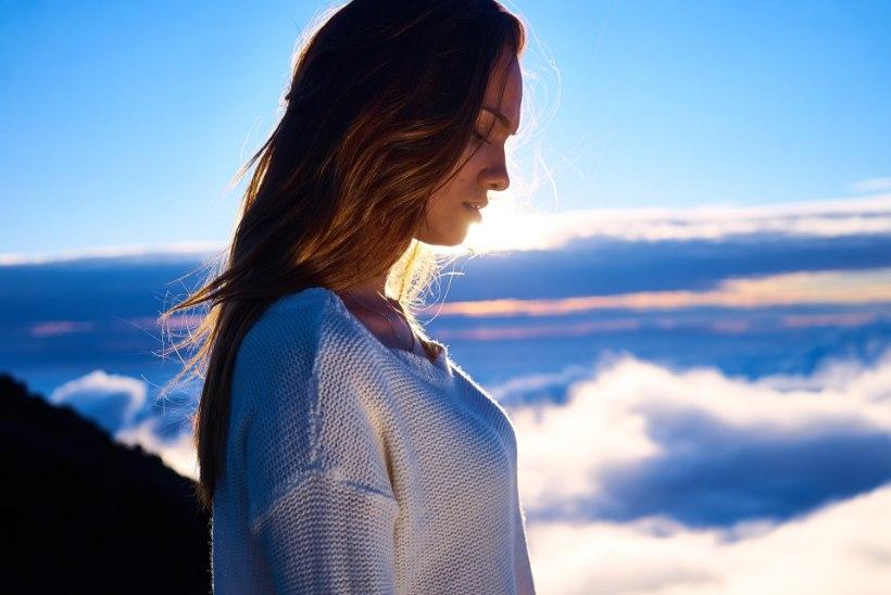 5 sammu, mille abil oma elu korrastama asuda