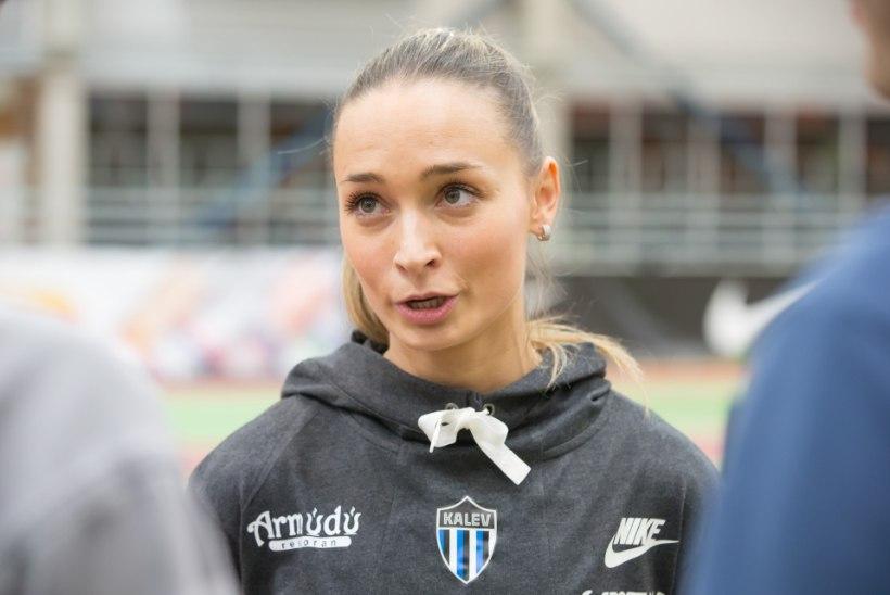 Eesti meistrivõistlustel osalevad nii Kirt, Balta kui ka Mägi