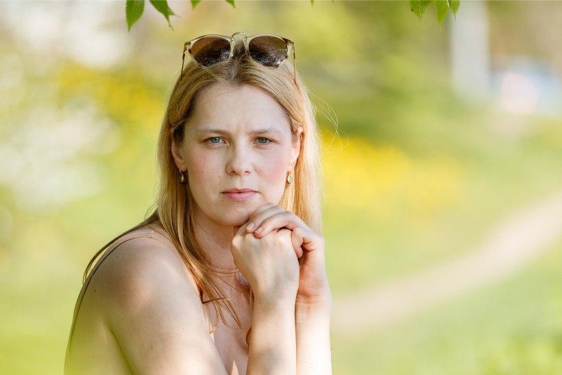 Katrin Lust ehmus: mõtlesin esimest korda elus, et detektiivid on palgatud mind jälitama