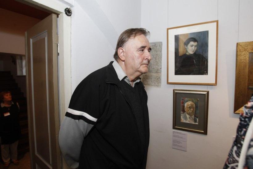 GALERII | Järvenpää Kunstimuuseum tõi Tallinna Soome kuldaja kunstiklassikud