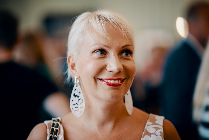 GALERII | Estonia restorani uue hooaja meeleolukas avamine