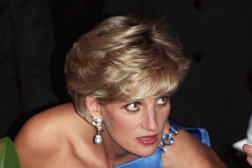 TEINE NAINE: Diana põhirivaal polnud mitte Camilla, vaid ...