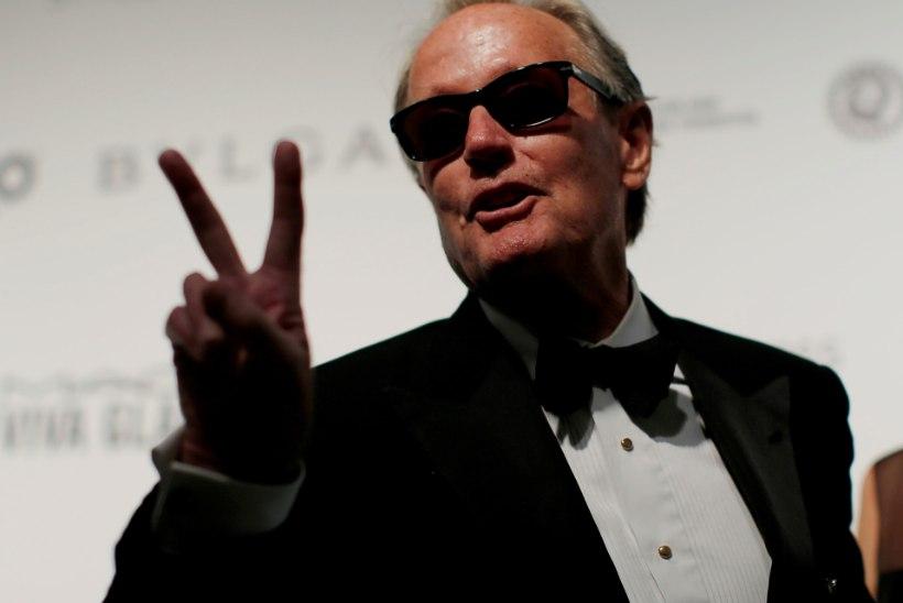 Suri näitleja Peter Fonda