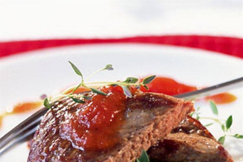 TEE KETŠUP ISE! 7 retsepti, kuidas tomatitest maitsev, tervislik ja soodne kaste valmistada