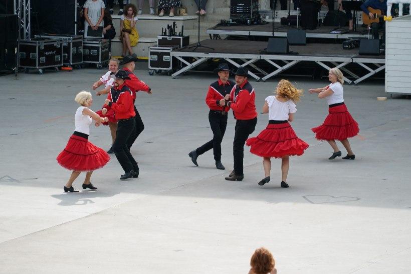 GALERII | Viljandis toimus erivajadustega inimeste laulupidu