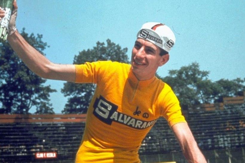 KURB: legendaarne jalgrattur suri infarkti tagajärjel