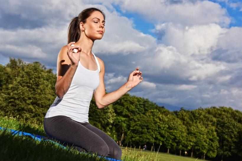 MEDITEERI TERVISEKS: kuus viisi, kuidas sellest kehale kasu on