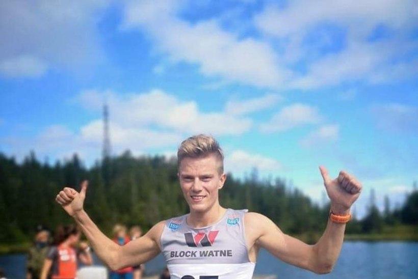 TUBLI! Möödunud hooajal terviseprobleemidega heidelnud Kristjan Ilves jõudis Norras kahel korral poodiumile