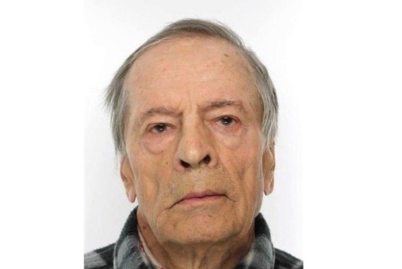Politsei otsib Kohtla-Järvel kadunud 79aastast Viktorit