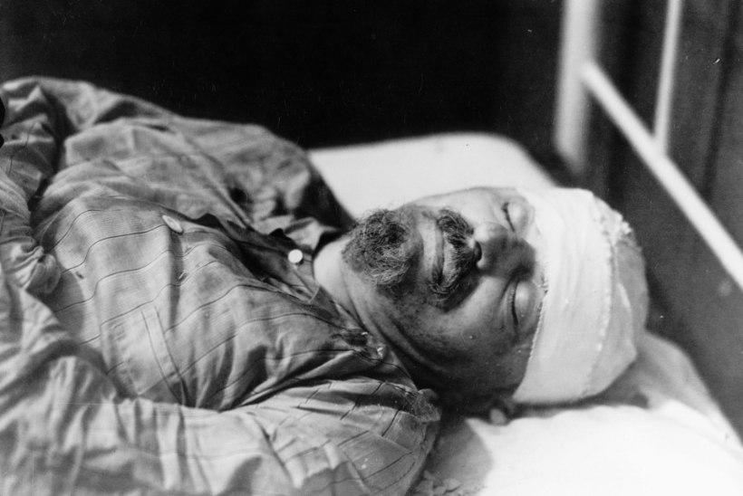 MINEVIKUHETK | 20. august: NKVD agent korraldas Mehhikos Lev Trotskile atentaadi
