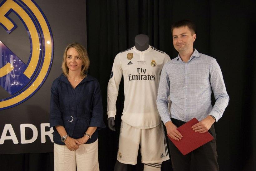 Teekond väikese imeni: kuidas spordimuuseum Madridi Reali ära võlus ja miljonite inimesteni küündis