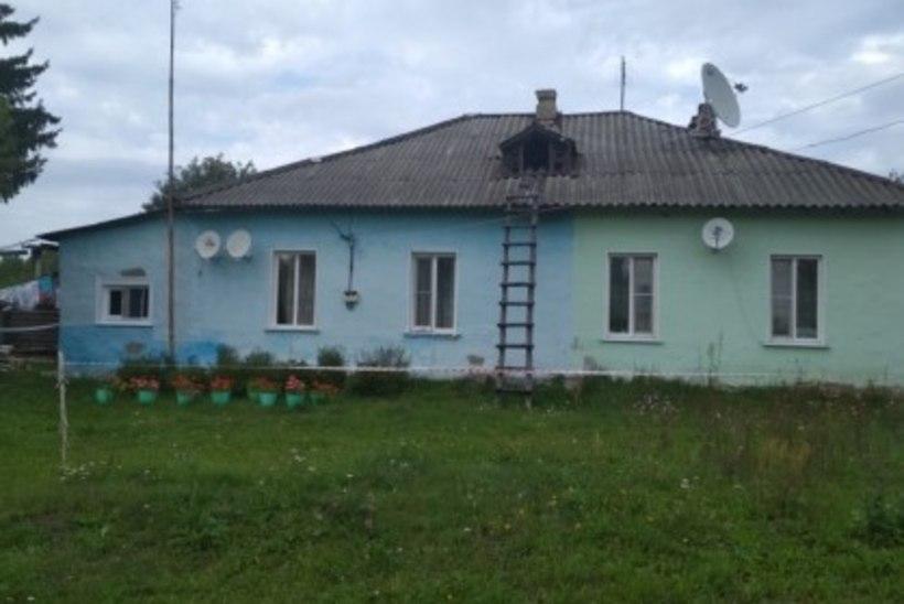 VIDEO   TRAGÖÖDIA: Venemaal tappis teismeline noormees viis pereliiget ja võttis seejärel ka endalt elu